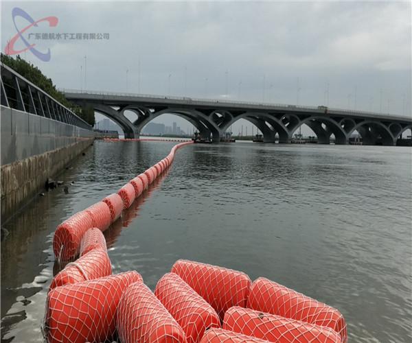 2021年合作:青岛水上铺管船——建一流企业