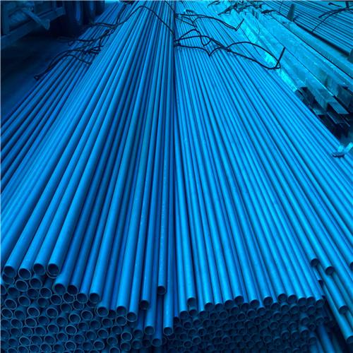 今日报价:顶山酸洗磷化无缝钢管液压用