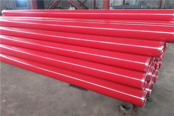 青海省黄南藏族自治州薄壁螺旋钢管专业生产