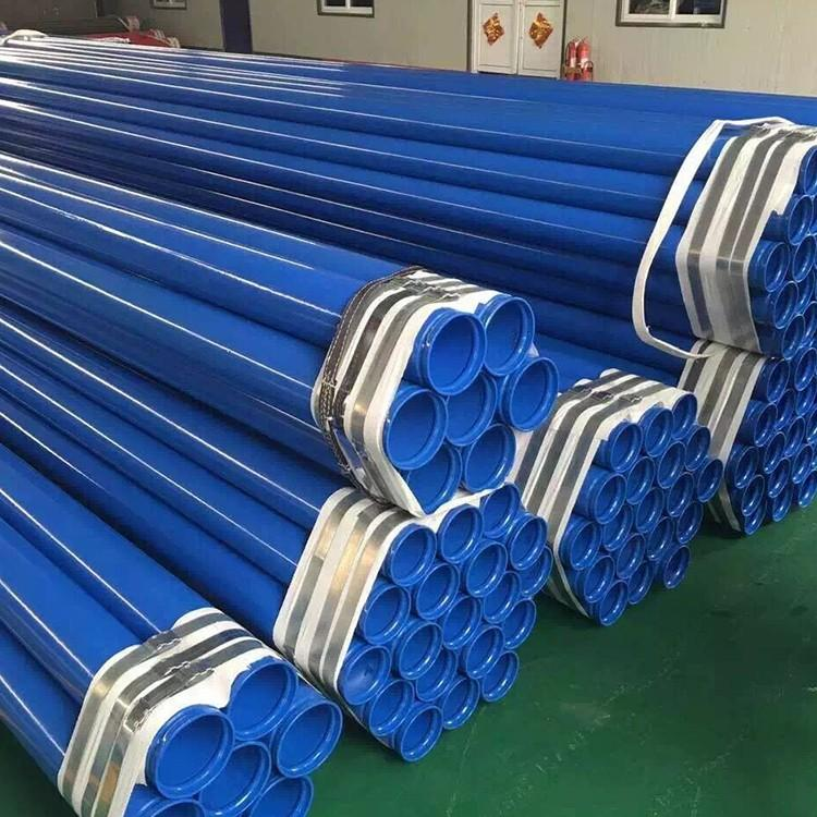 广东省厂家销售环氧煤沥青防腐钢管推荐咨询