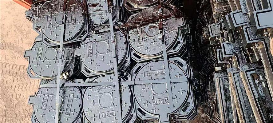 安徽淮南【水沟铸铁盖板】定制实体工厂直发-可定制