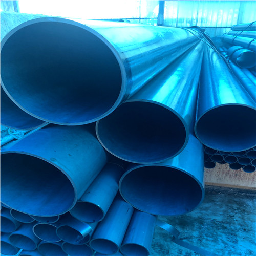 今日行情:嘉兴酸洗钝化无缝钢管厂家