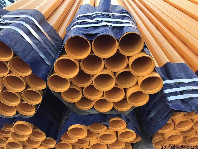 江西省九江市生产加工Q235B大小口径螺旋钢管型号齐全