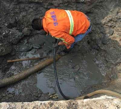 百科:上海松江石湖荡城市排水许可证办理施工电话