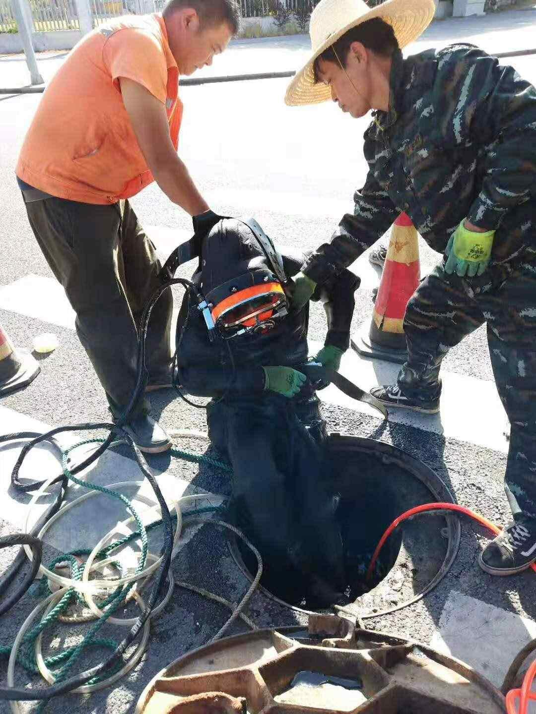 上海浦东新区管道测漏修复具体工序及流程