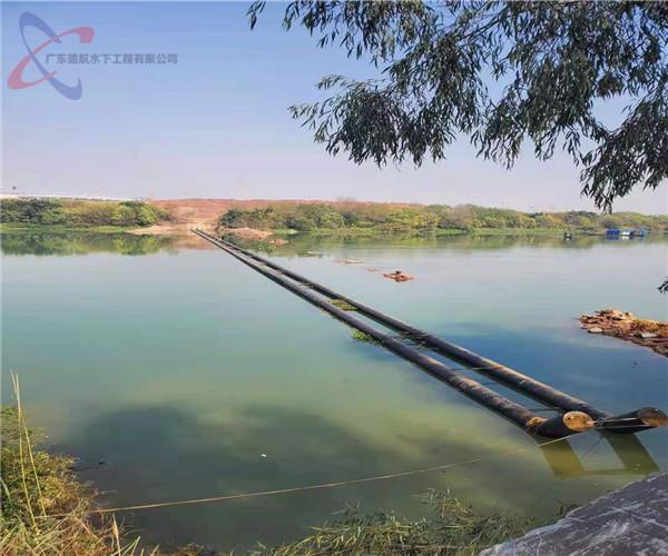 2021年合作:泉州管道安装水下施工——以人为本