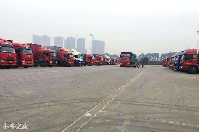 茂名到北京长途货车出租公司