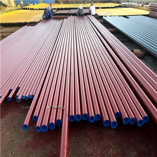 2分钟:昭通酸洗除锈无缝钢管厂家供应