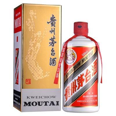 淄博狗年茅台酒回收多少钱一瓶【茅台收藏馆】