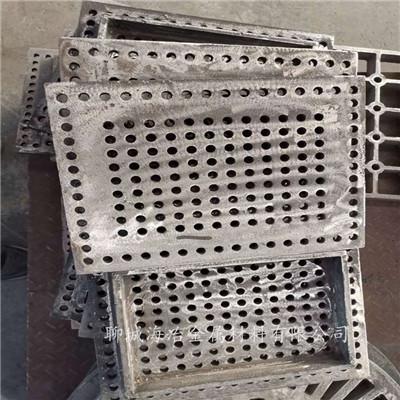 丽水ZG4Cr22Ni4N铸件高温韧性好厂家报价-欢迎来电咨询