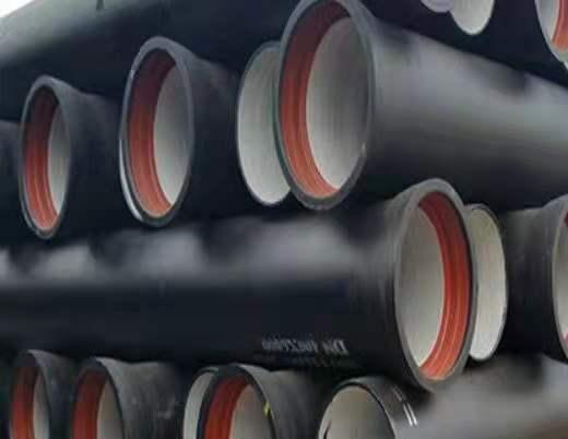DN400球墨铸铁管-宁德DN400球墨铸铁管一规格尺寸