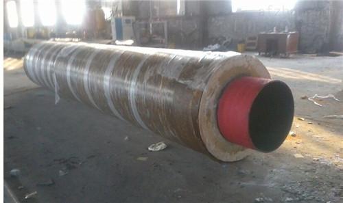 小区改造塑套钢蒸汽直埋保温钢管一分价格一分货米易县