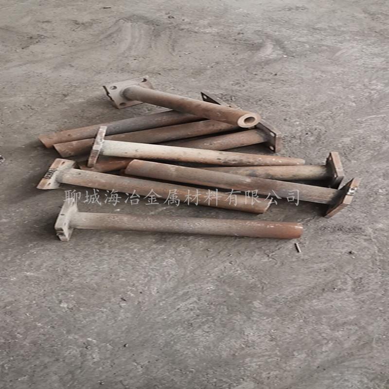 ZG8Cr26Ni4Mn3NRe离心铸造管消失模精密铸造生产厂家-济宁