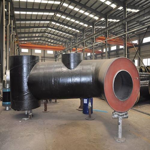 直埋蒸汽钢套钢保温钢管钢套钢保温管厂家滦县