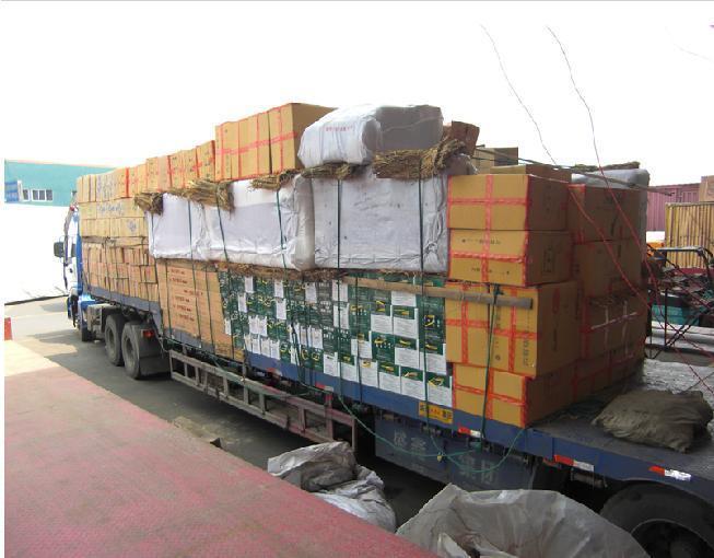 杭州到迪庆特种车拉货物流电话
