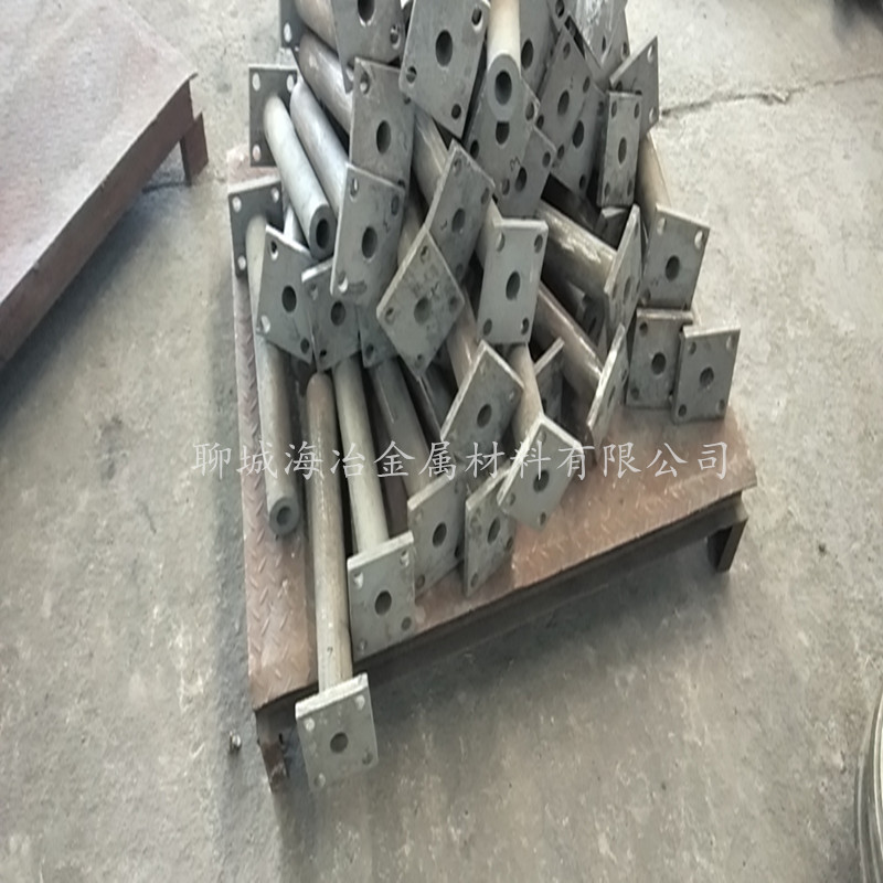 宜春ZG3Cr24Ni7SiNRe钢坯加热炉用耐热铸钢件工艺-行业推荐
