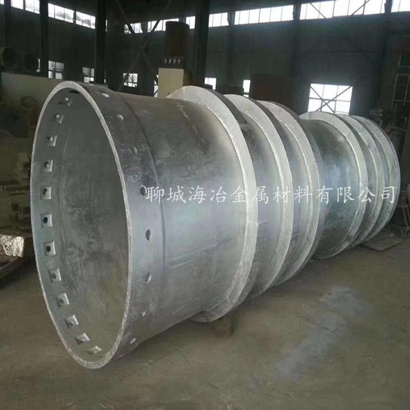 ZG60Cr26Ni7MnSiNRe炉门闸板高温强度高生产厂家-南阳
