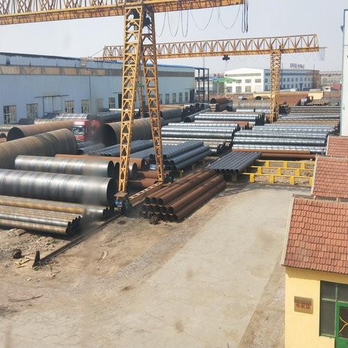 低压流体输送高频焊管价格亳州市-友浩