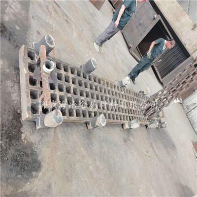 汕头ZG35Cr24Ni7SiN窑口护板专业加工-好企业精选