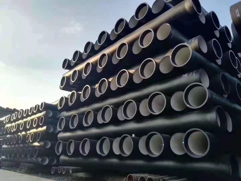 DN80球墨铸铁管-烟台DN80球墨铸铁管一产量大