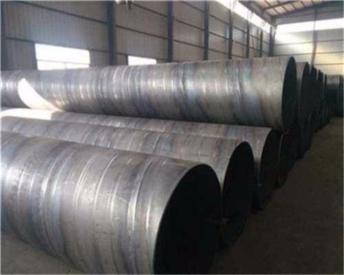 码头打桩用1220mm螺旋焊管价格连云港市-友浩