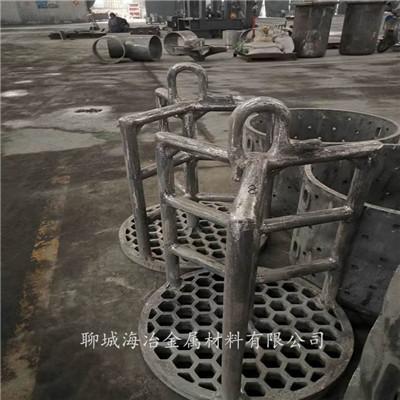 营口ZG3Cr24Ni7SiNRe窑口挡砖板生产厂家-行业推荐