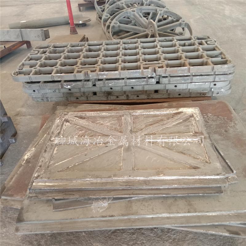 3Cr24Ni7N排渣管抗高温气体腐蚀厂家供货-南阳