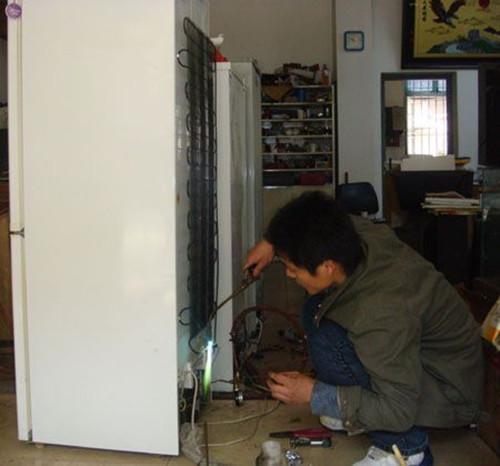 顺城区海信冰箱--维修电话