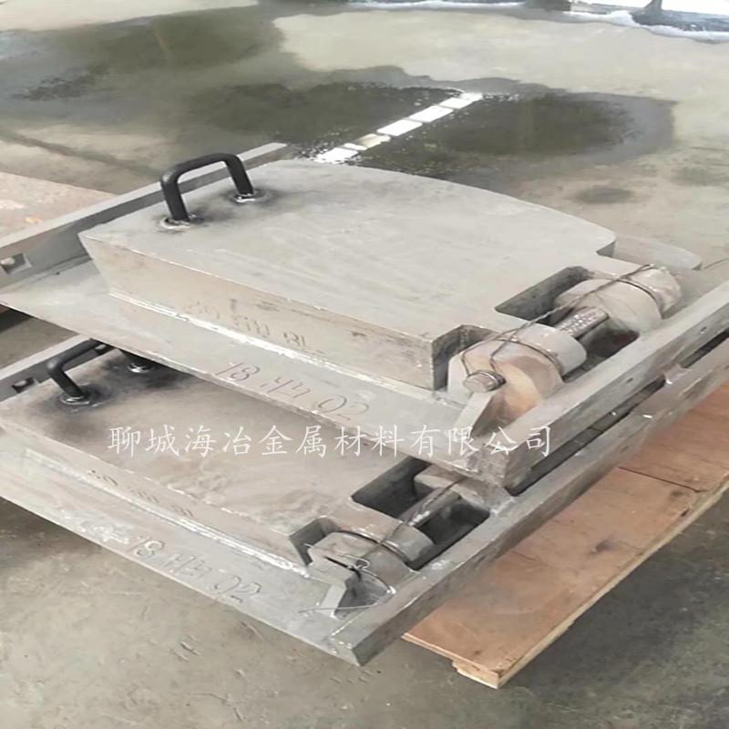 鹰潭ZG35Cr26Ni12推头推杆消失模精密铸造厂家直销_现货供应