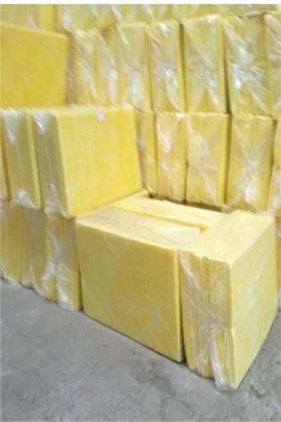 莆田市高温玻璃棉板厂家价格