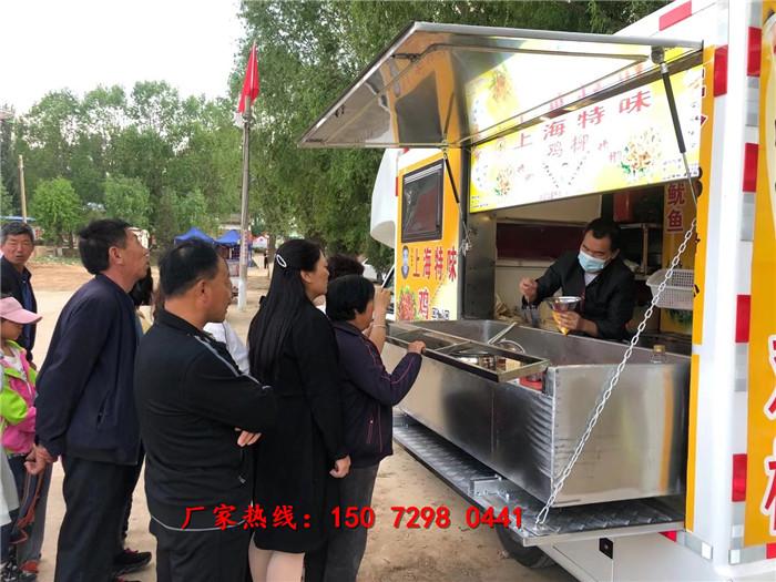 朝阳市流动冰淇淋售货车资讯