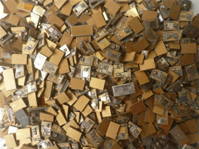 郑州报废含钌废料回收--信誉可靠