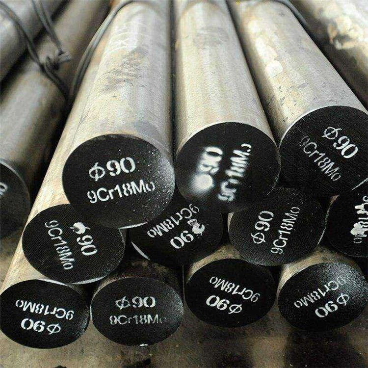 冶建金属零售30CrMnSiNi2A圆棒 厂家比价