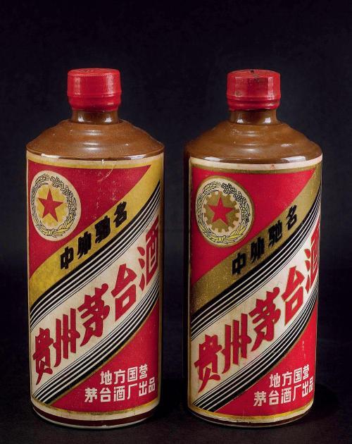 唐山市回收1986年茅台酒实时报价(聚鑫名酒回收中心)
