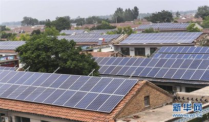 怀柔太阳能光伏电池板回收