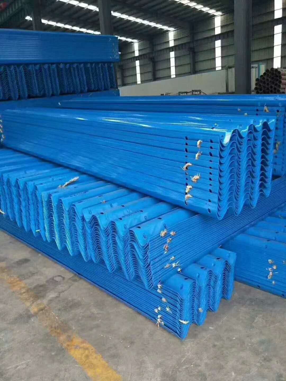 江苏省常州市波形钢护栏板国标与非标