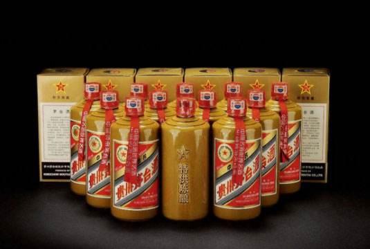 重庆巫溪(大量回收30年茅台空瓶盒子)详情报价
