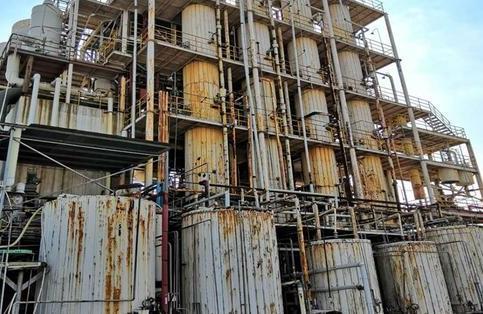道滘镇液压电梯回收报价表和详细资料