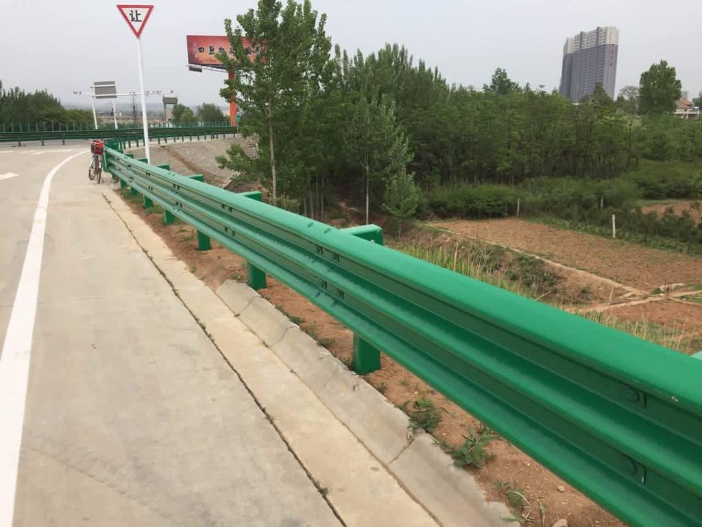 牡丹江市林口縣波形梁鋼護欄板供應方式