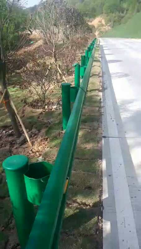 忻州波形护栏板重量价格