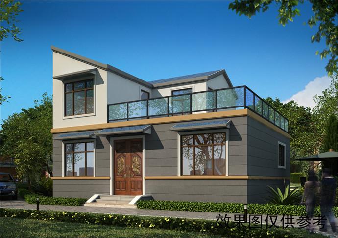 昭阳轻钢别墅房屋生产厂家详细地址