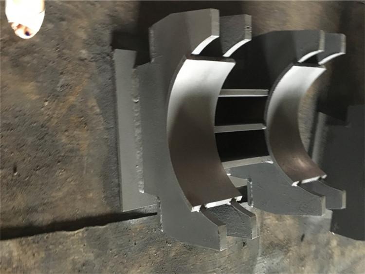 石家庄辛集Z2.133焊接固定支座加工制造