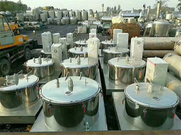 芜湖二手耙式干燥机收购价格(高价)
