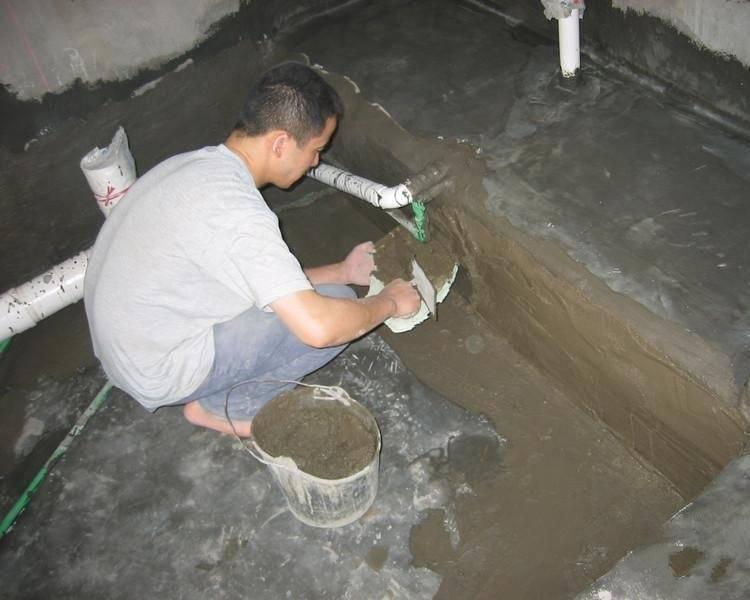 通海水泥防水砂浆厂家电话