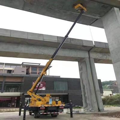 青山湖高空车租赁公司江西舒克