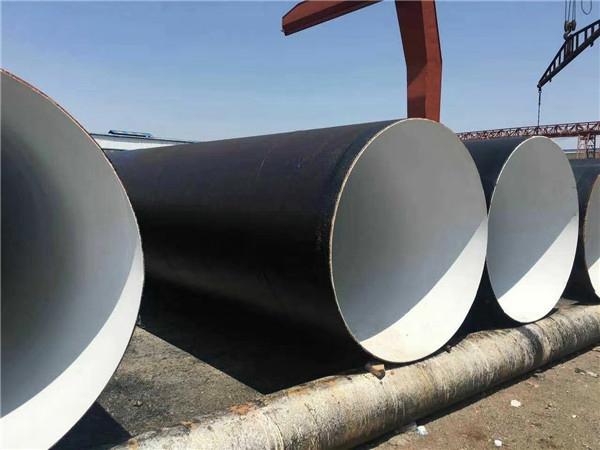 德保聚氨酯保温钢管在线