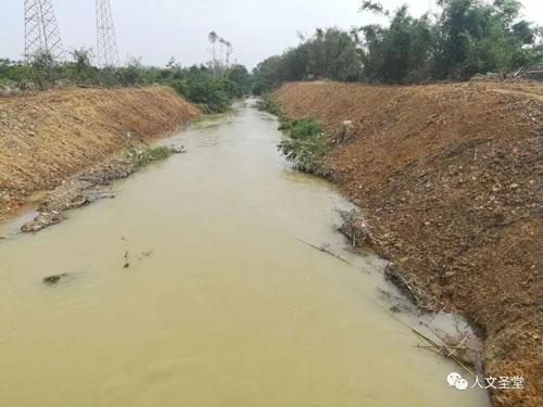 水富河道清淤收费标准