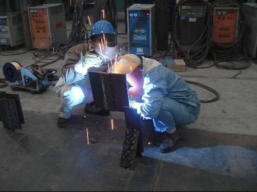 东营考焊工证需要什么条件考试地址要那些课程