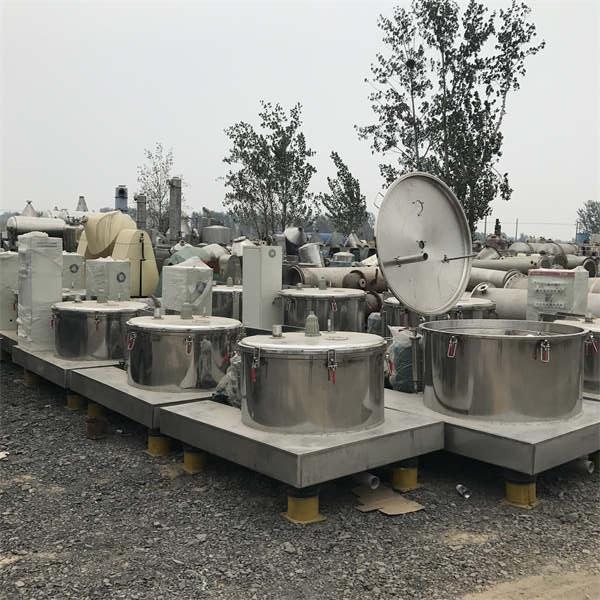 惠州二手沸腾干燥机回收价格(全国回收)
