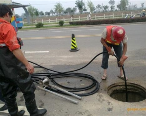 邛崃市清理化粪池( 专业疏通下水道)「24小时内到达」